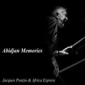 ABIDJAN MEMORIES