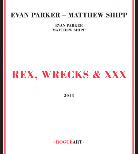 REX, WRECKS & XXX