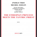 The ethiopian princess meets the tantric priest