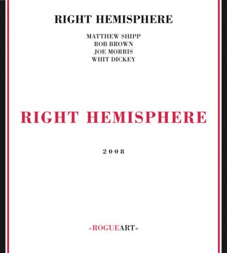 RIGH HEMISPHERE