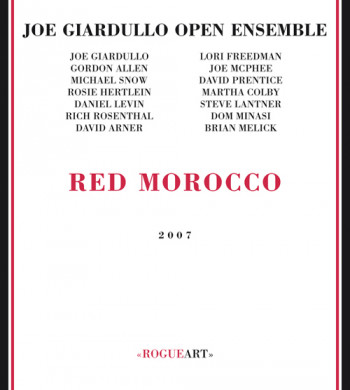 RED MOROCCO