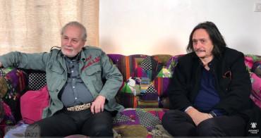 A VISIONNER ! INTERVIEW DOMINIQUE PIFARELY & DOMINIQUE CRAVIC