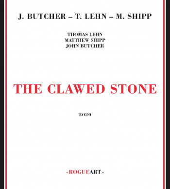 THE CLAWED STONE