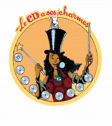 LE CD A SES CHARMES - SUPPLÉMENT JOURNAL N° 39
