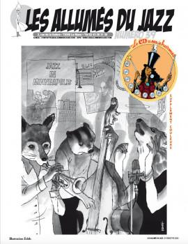 Le Journal n°39 - La production indépendante est un métier, une essence