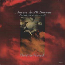 L'AURORE DE F.W. MURNAU