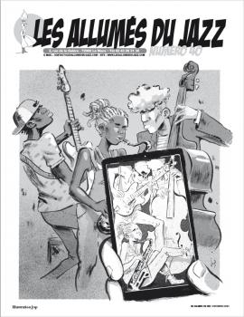 Le Journal n°40 - Le temps de la musique, le temps du politique