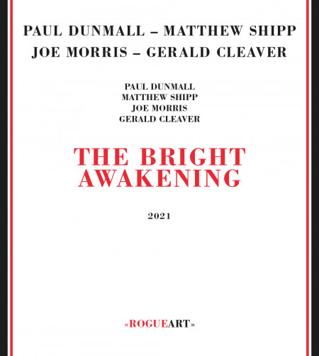 THE BRIGHT AWAKENING