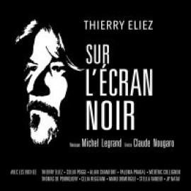 SUR L'ÉCRAN NOIR