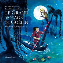 LE GRAND VOYAGE DE GOÉLIN