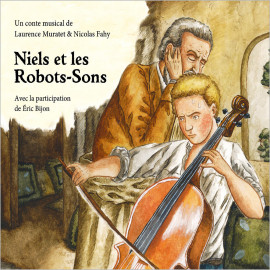 NIELS ET LES ROBOTS-SONS