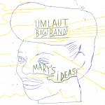 MARY'S IDEAS