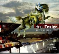 Henri Texier Sky Dancers 6