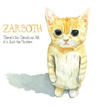 Nouveauté CD : Zarboth