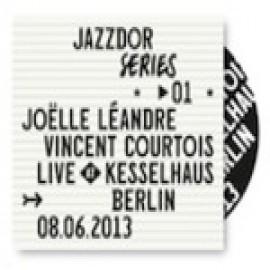 LIVE AT KESSELHAUS BERLIN 08.06.2013