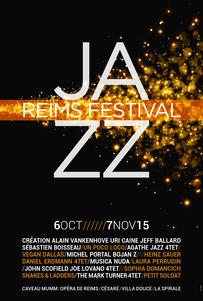 Les Allumés du Jazz auront un stand au festival de Reims