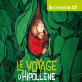 LE VOYAGE D'HIPOLLENE, L'ARBRE SANS FIN DE CLAUDE PONTI