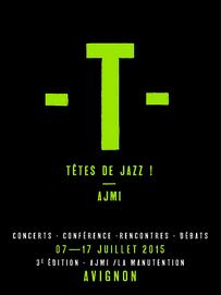 Festival Tête de Jazz du 7 au 17 juillet 2015