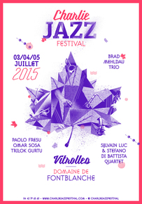 Les Allumés du Jazz en Festival