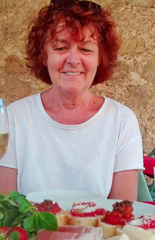 Les Allumettes - Anne-Marie Parein